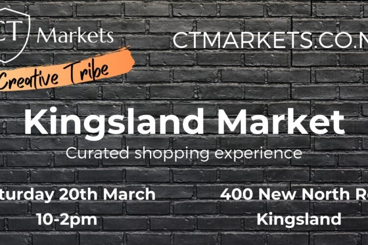 march ct market kingsland